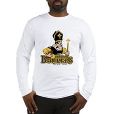 Belfast Bombers Long Sleeve T-Shirt