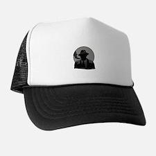 Movie Detective Trucker Hat