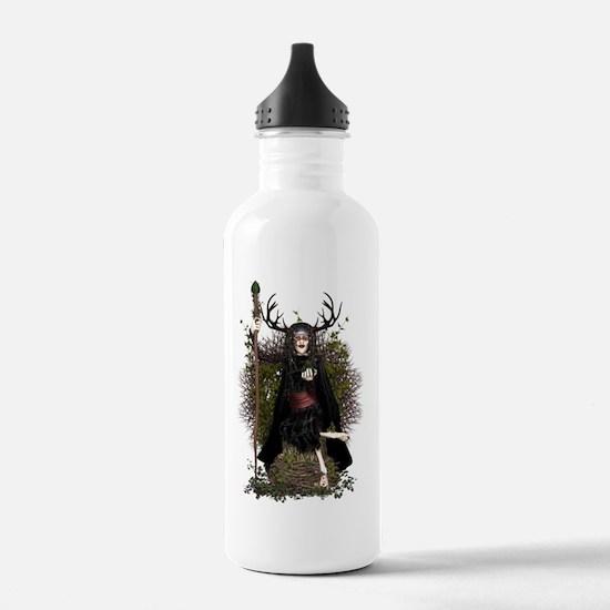 Hedge Witch ~ Hetty Water Bottle