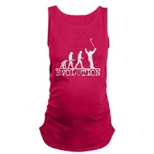 Evolution Hockey Maternity Tank Top