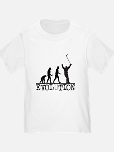Evolution Hockey T