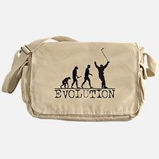 Evolution Hockey Messenger Bag