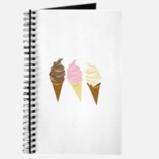 Three Cones Journal