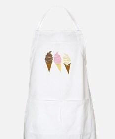 Three Cones Apron