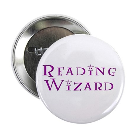 Reading Wizard Button