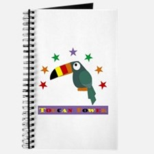 Toucan Power Journal