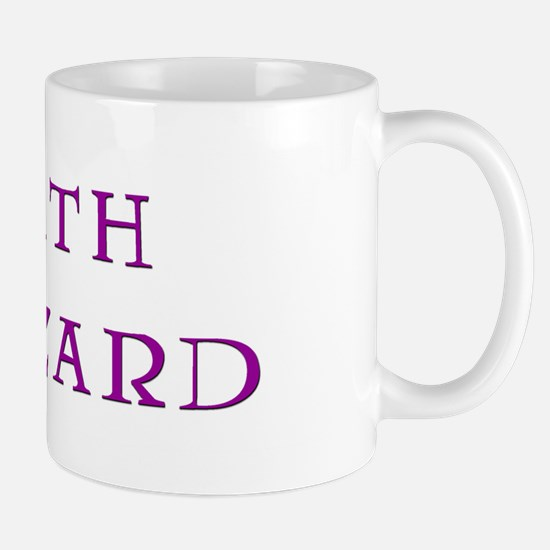 Math Wizard Mug