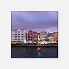 Curacao Dusk Sticker