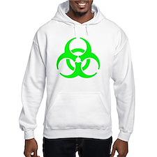 Bio-Hazard Hoodie