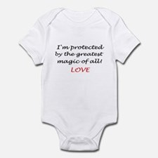 Baby gear Body Suit