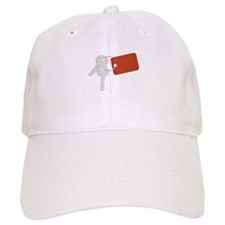 Car Keys Baseball Baseball Cap