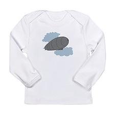 Air Zeppelin Long Sleeve T-Shirt