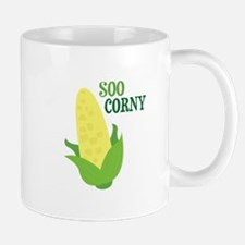 Soo Corny Mugs