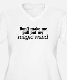 Magic wand T-Shirt