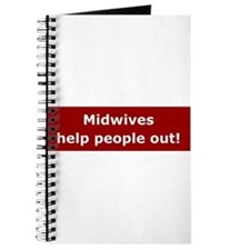 Midwives Help People Out Journal