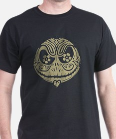 Jack Scary Face T-Shirt