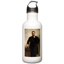 T Roosevelt by Sargent Water Bottle