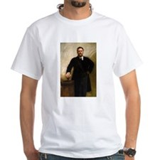 T Roosevelt by Sargent Shirt