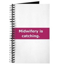 Midwifery is Catching Journal