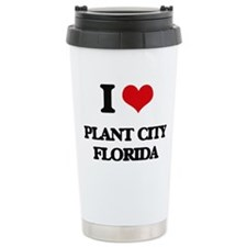 I love Plant City Flori Travel Mug