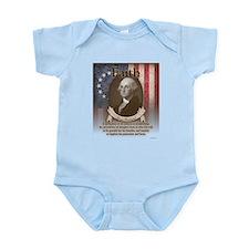 George Washington - Faith Body Suit