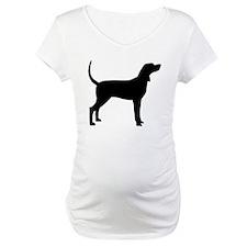 Coonhound Dog (#2) Shirt