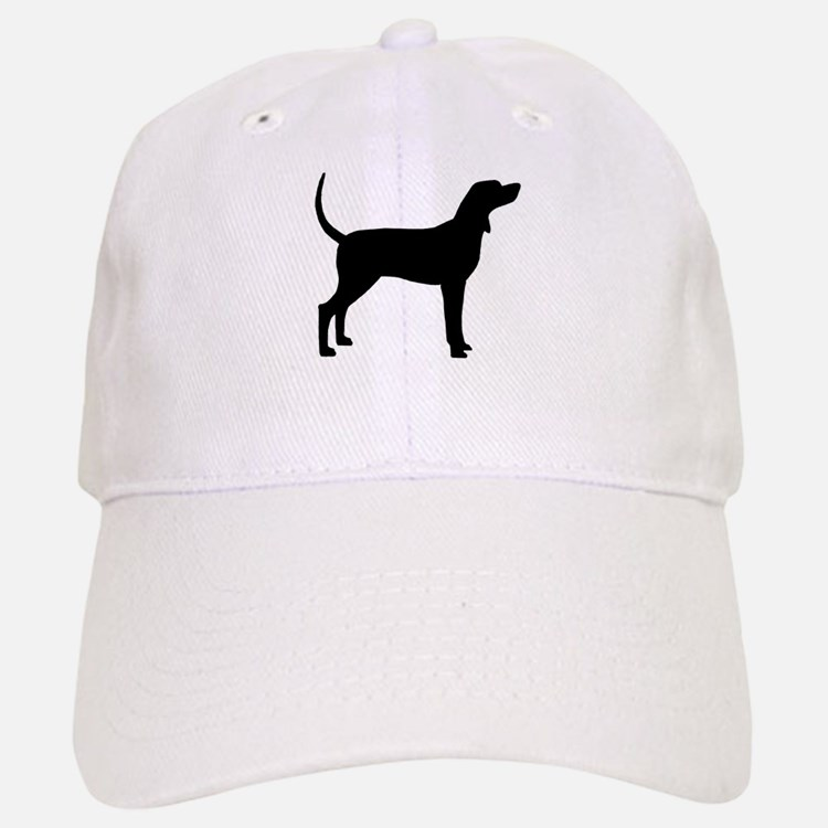 Coonhound Dog (#2) Baseball Baseball Cap