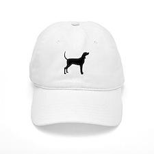 Coonhound Dog (#2) Baseball Cap