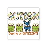 Autism Bumper Stickers