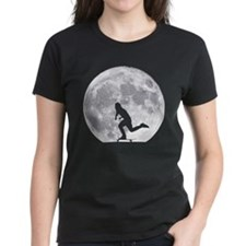 Moon Pushing T-Shirt