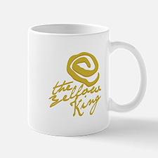Yellow King Mugs