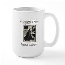 St. Augustine of Hippo Mug