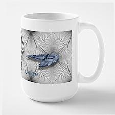 Unique Cardassian Large Mugs