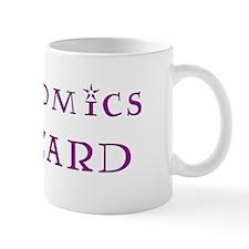 Economics Wizard Mug