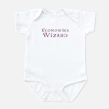 Economics Wizard Infant Bodysuit