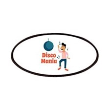 Disco Mania Patch