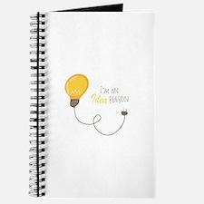 Idea Person Journal