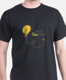 Idea Person T-Shirt