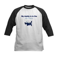 Airplane Bunny - My Dad is in Tee