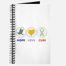 Hope Love Cure Journal