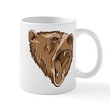 Roaring Bear Mugs