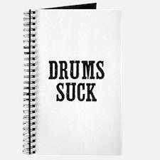 drums suck Journal