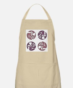 WINE & GRAPES Apron