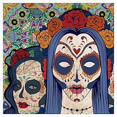 Muerto Ladies Poster