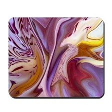Violet Vanity Home Decor Mousepad