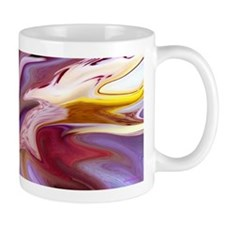 Violet Vanity Home Decor Mug