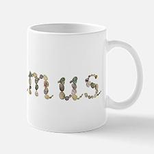 Maximus Seashells Mugs