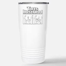 Funny Law school Travel Mug