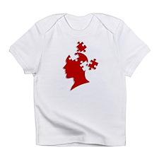 Psych'd Infant T-Shirt