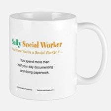 Cool Social lcsw Mug